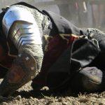 麻雀で負けた騎士